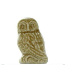 Wade Whimsies Absolutely Crackers Party Cracker World of Birds Owl