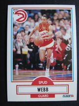 1990-91 Fleer Basketball Cards All-stars Complete Your Set You U Pick List 1-198 image 6