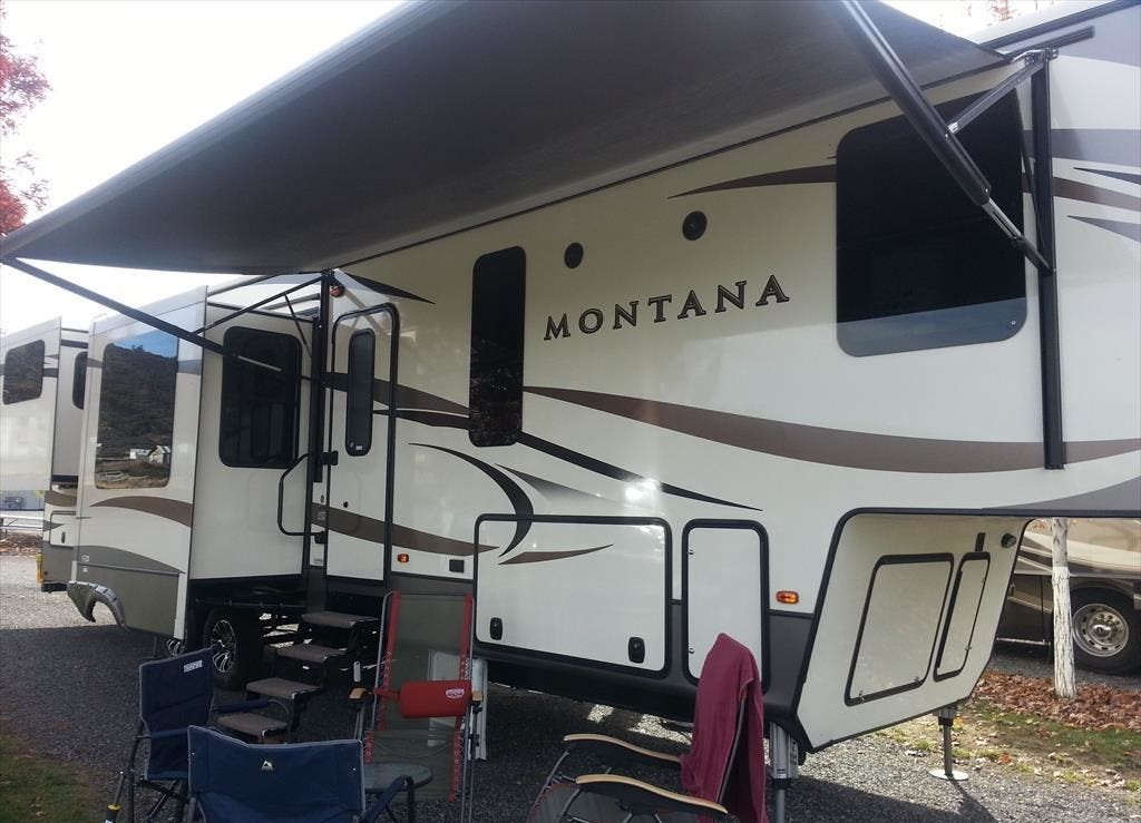 2016 Keystone Montana 3791RD For Sale In Caldwell, Idaho 83686