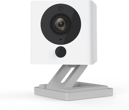 Wyze Cam 1080P Hd Indoor Wireless Smart Home Camera With Night Vision, 2... - $35.53