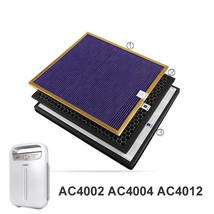 KELAN OEM AC4121 AC4123 AC4124 filters kit for Philips - €50,93 EUR