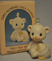 Precious Moments : Can't Bee Hive Myself Without You - BC-891 - $15.83