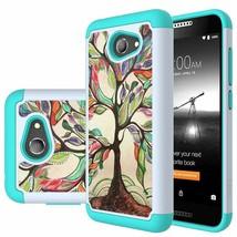 """Case Alcatel A30 Alcatel Kora  Alcatel Zip LTE GSM 5.0""""Shock Absorption Silicone - $10.78"""