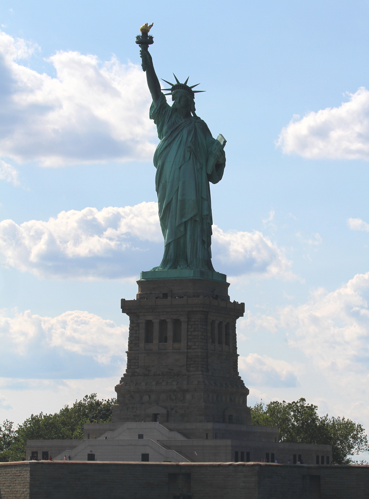 Primary image for Statue Of Liberty 13 x 19 Unmatted Photograph