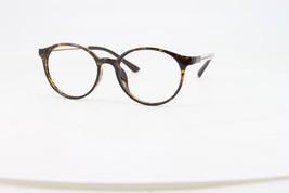 Ebe Reading Glasses Mens Womens Tortoise Round Horn Rimmed Classic Anti Glare - $23.40+