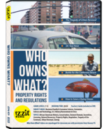 Who Owns What? - $15.00