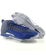 Jordan Baseball Cleats Size 16 Mens XII 12 Jumpman Metal Cleats Nike Roy... - $49.95