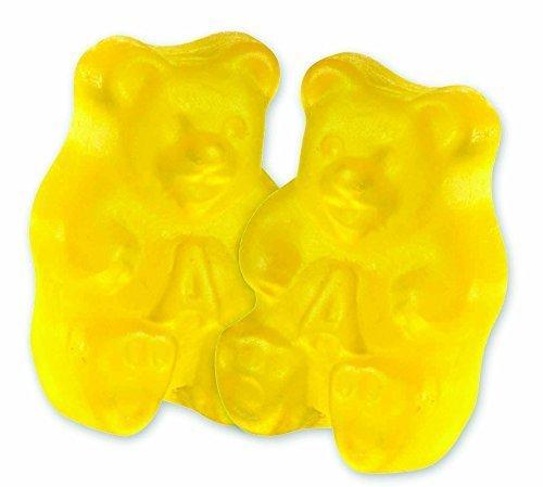 Albanese Mango Gummie Bears - 11 oz