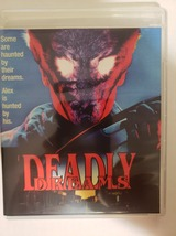 Deadly Dreams  Code Red (Blu-ray) image 1