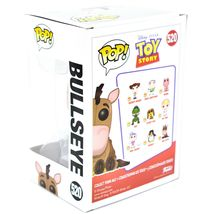 Funko Pop! Disney Pixar Toy Story Bullseye Horse #520 Action Figure image 3