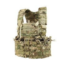 Condor Outdoor Condor Modular Chest Set, Multicam, CS - $83.02