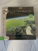 Imagination BBC Planet Earth Interactive DVD Game Sealed NIP - $9.89