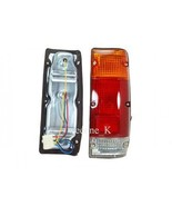 1 RH REAR TAIL LIGHT LAMPS STANDARD COLOR FOR NISSAN 720,DATSUN 720 1980... - $39.70