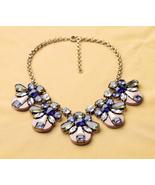 Bubble Statement Necklaces Glass Wedding Souvenirs - $26.64