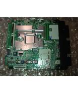 * EBU65202211 Main Board From LG 43UM6950DUB.BUSGLJM LED TV - $54.95