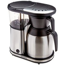 Coffee Brewer 8-Cup Carafe Stainless Steel Bona... - $183.49