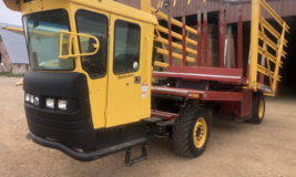 2008 NEW HOLLAND H9870 For Sale In Durango, Colorado image 3
