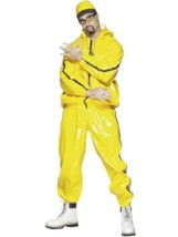 "Rapper Suit, Chest 38""-40"", Icons Model Fancy Dress #AU - $93.31"