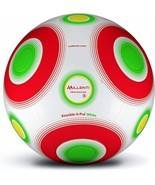 Millenti Soccer Ball Size 5 - Official Match Ball Quality - Thermal Bonded - $29.95