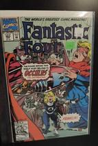 #363 Fantastci Four Marvel Comic Book D916 - $3.36