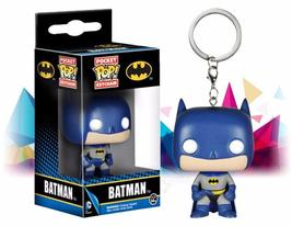 Pop! Keychain: Batman - $6.00