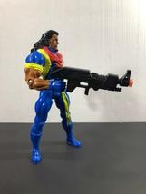 "1994 Vintage Toy Biz X Men Bishop 10"" Loose Action Figure K13 - $28.51"