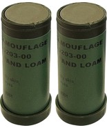 2 Pack - Woodland Camouflage Military Paint Sticks - $8.49