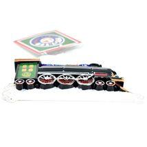 Kurt S. Adler Lionel Northpole Express Locomotive Train Christmas Ornament image 3