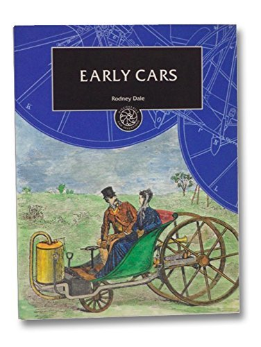 Early Cars (Discoveries and Inventions) Dale, Rodney