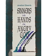 Sinners in the Hands of an Angry God, Jonathan Edwards, Sermon, Christian - Freebie