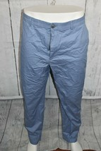 Alfani Men's AlfaTech Classic-Fit Chino Pants Size 40wx30L - $23.76