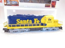 Lionel 8872/8873 Santa Fe SD-18 POWERED/NON Powered Diesel SET- 0/027- Ln -S9 - $273.42