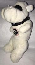 """Georgia Bulldogs Plush 15"""" Bulldog UGA NCAA Doll Stuffed Toy Factory - $19.79"""