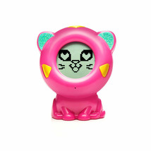 Karma Kitty Pink Cleo LCD Interactive Toy NWT - $9.99
