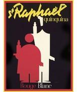 Wall Decor Poster.Home interior.Room art design.Raphael french wine.Bar.... - $9.90+