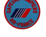 Ance compagine aerienne french firemen air france airline large2.75 x 2.75 in 9.99 thumb155 crop