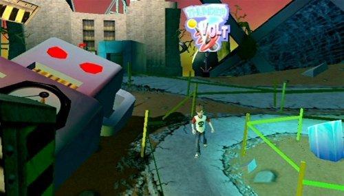 Goosebumps HorrorLand - PlayStation 2 [PlayStation2]
