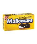 Nabisco Mallomars Cookies Pure Chocolate - $11.25