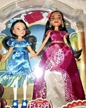 Elena of Avalor And Princess Avalor Doll Set - $24.99
