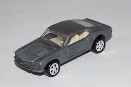 Johnny Lightning 1 Loose Car Custom Mustang w/ No Paint - $4.00