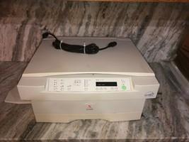 Xerox XC830 Copier Printer Rare Vintage Collectible Ship N 24 Hours - $675.09