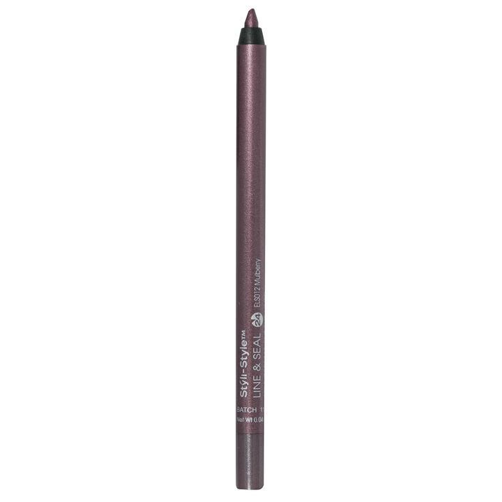 Primary image for Styli-Style Line & Seal Semi-Permanent Eye Liner - Mulberry (ELS012)