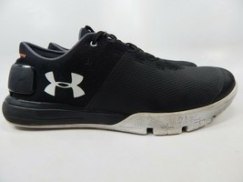 Under Armour Charged Ultimate 2.0 Size 12 M (D) EU 46 Men's Training Shoes Black