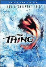 Thing,The DVD (Special Collector's Edition) - $9.80