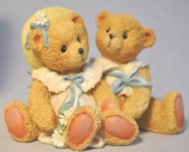 Cherished Teddies - Heidi And David - 910708 - Special Friends - Sailor ... - $11.61
