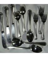 Towle Supreme Cutlery Rockport Flatware Lot - $34.64
