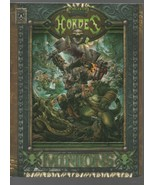 Minions - Forces of Hordes - Warmachine - Privateer Press - SC 2012  Mat... - $11.75