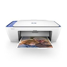 HP DESKJET 2655 ALL-IN-ONE COMPACT PRINTER, INSTANT INK READY - NOBLE BLUE - $60.79