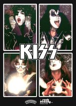 """KISS Band """"Rock And Roll Over"""" Photoset Stand-Up Display - Memorabilia R... - $15.99"""
