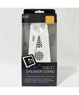 itek 2in1 Tablet Speaker Stand - $16.99